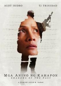 Mga Anino ng Kahapon Poster